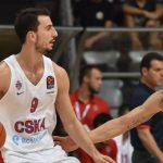 VTB League – Léo Westermann et le CSKA Moscou, c'est (déjà) fini !