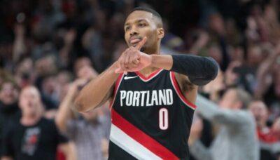 NBA – Le secret qui permet à Damian Lillard de lâcher des cartons sur commande !