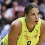 WNBA – Les résultats de la nuit (03/07/2018) : Seattle prend la tête, Cambage s'éclate, le Sun au bout du suspense