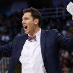 NBA – Le plan de Luke Walton pour coacher LeBron James à la perfection