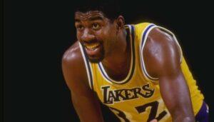 NBA – L'incroyable discours de Magic Johnson à ses coéquipiers pour leur annoncer sa séropositivité