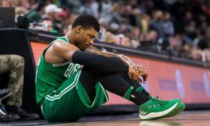 NBA – Grosse indisponibilité pour Marcus Smart !