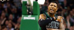 NBA – Marcus Smart se sent insulté par les Celtics