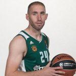 Grèce – Le Panathinaïkos renouvelle le contrat de Matt Lojeski