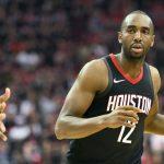 NBA – Luc Mbah A Moute quitte déjà les Rockets