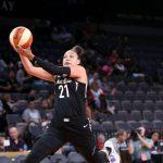 WNBA – Focus : Kayla McBride, l'as des Aces