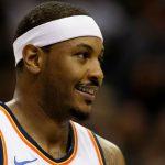 NBA – La statistique à peine croyable qui démontre la longévité de Melo