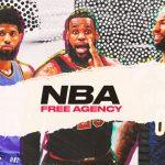 NBA – Free Agency 2018 : Retour complet sur la deuxième journée