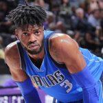 NBA – Nerlens Noel, ravi d'avoir signé au Thunder