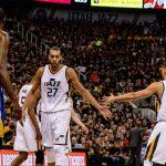 NBA – Utah poursuit son recrutement