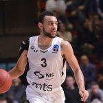 Grèce – Nigel Williams-Goss à l'Olympiakos !