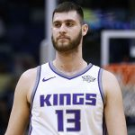 NBA – Georgios Papagiannis quitte la Ligue et rentre au pays