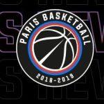 Pro B – Le Paris Basketball dévoile son identité visuelle !