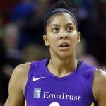WNBA – Focus : Candace Parker, l'histoire s'en souviendra