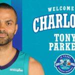 NBA – Qu'est-ce qui attend Tony Parker à Charlotte ?