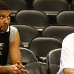NBA – Gregg Popovich : « J'aurais pu raccrocher en même temps que Duncan »