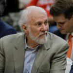NBA – Spurs : Popovich en veut encore