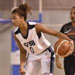 EurobasketWomen U16 – La France dévoile une liste de 16 joueuses pour le stage de Mulhouse