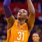 WNBA – Mercury : Sancho Lyttle out pour la saison !