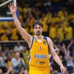 VTB United League – Vers un possible retour d'Alexey Shved en NBA ?