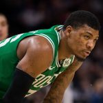 NBA – Marcus Smart très déçu par la direction des Celtics