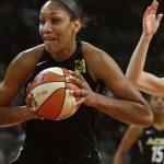 WNBA – Les résultats de la nuit (22/07/2018) : Atlanta sur un nuage, Indiana n'y arrive toujours pas, Las Vegas poursuit sa bonne série