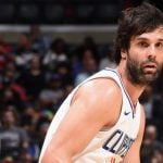 NBA – Teodosic devrait finalement rester aux Clippers