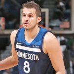 NBA – Nemanja Bjelica aux Sixers
