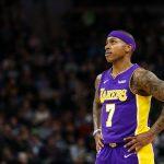 NBA – Isaiah Thomas vu comme un remplaçant par les autres franchises