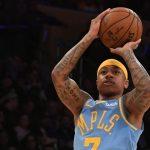 NBA – Isaiah Thomas l'assure, les Nuggets iront en playoffs