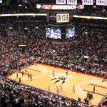 NBA – La salle des Raptors change de nom