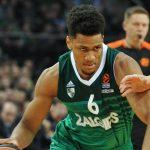 Grèce – Antetokounmpo sur Axel Toupane : « c'est un joueur extraordinaire »