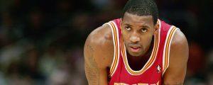 NBA – La «zone», un état mental rarissime atteint par Tracy McGrady en 2004