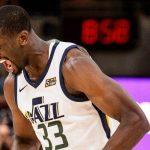 NBA – Ekpe Udoh conservé par Utah