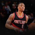 NBA – Damian Lillard n'est pas «malheureux» mais met la pression sur Portland