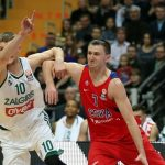VTB League – Vitaly Fridzon quitte le CSKA Moscou pour le Lokomotiv Kuban