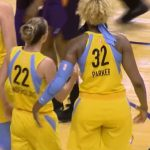 WNBA – Les résultats de la nuit (25/07/18) : Victoire surprise de Chicago à Phoenix