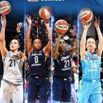 WNBA – Les participantes au concours à 3 points annoncées
