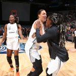WNBA – ASG : La Team Parker l'emporte, Quigley conserve son titre