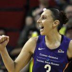 WNBA – Les résultats de la nuit (05/07/2018) : Que des victoires à domicile, Phoenix reprend la place de leader
