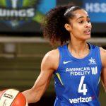 WNBA – Les résultats de la nuit (12/07/2018) : Dallas surprend Los Angeles sur son parquet