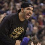 NBA – Drake, futur propriétaire des Raptors ?