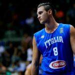 Coupe du Monde – Qualifications Zone Europe : Danilo Gallinari ne sera pas de la partie avec l'Italie