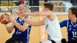 Handibasket (F) – Les Bleues s'arrêtent en quart de finale du Mondial