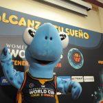 Mondial 2018 (F) – La mascotte de la compétition dévoilée
