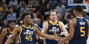 NBA – Et si le Jazz était la deuxième meilleure équipe de l'Ouest ?