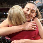 WNBA – Les résultats de la nuit (03/08/2018) : Atlanta et Seattle, leaders du moment incontestables