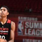 NBA –  Bruno Caboclo débarque à Houston