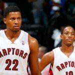 NBA – Rudy Gay salue le professionnalisme des Spurs comparé aux autres franchises