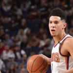 NBA – Devin Booker : «C'est l'heure de gagner»